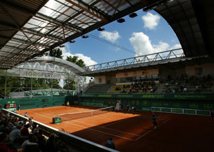 Tennis Prostějov
